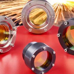 High Performance Focusing Lenses