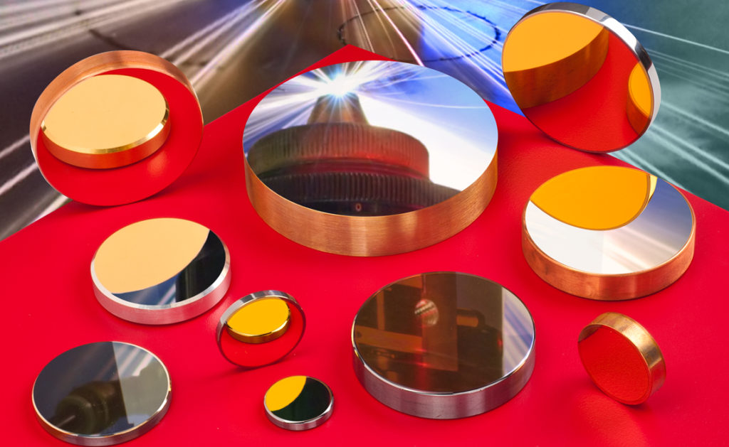 USA made phase reductors for lasers