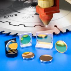 Ferba® Engraver Compatible Optics