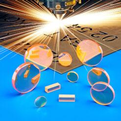 Amada® Compatible Optics