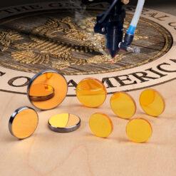 Camtech® Engraver Compatible Optics