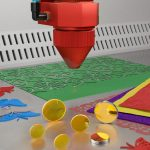 Textile Cutting Optics