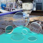 Laser Research CO2 lenses