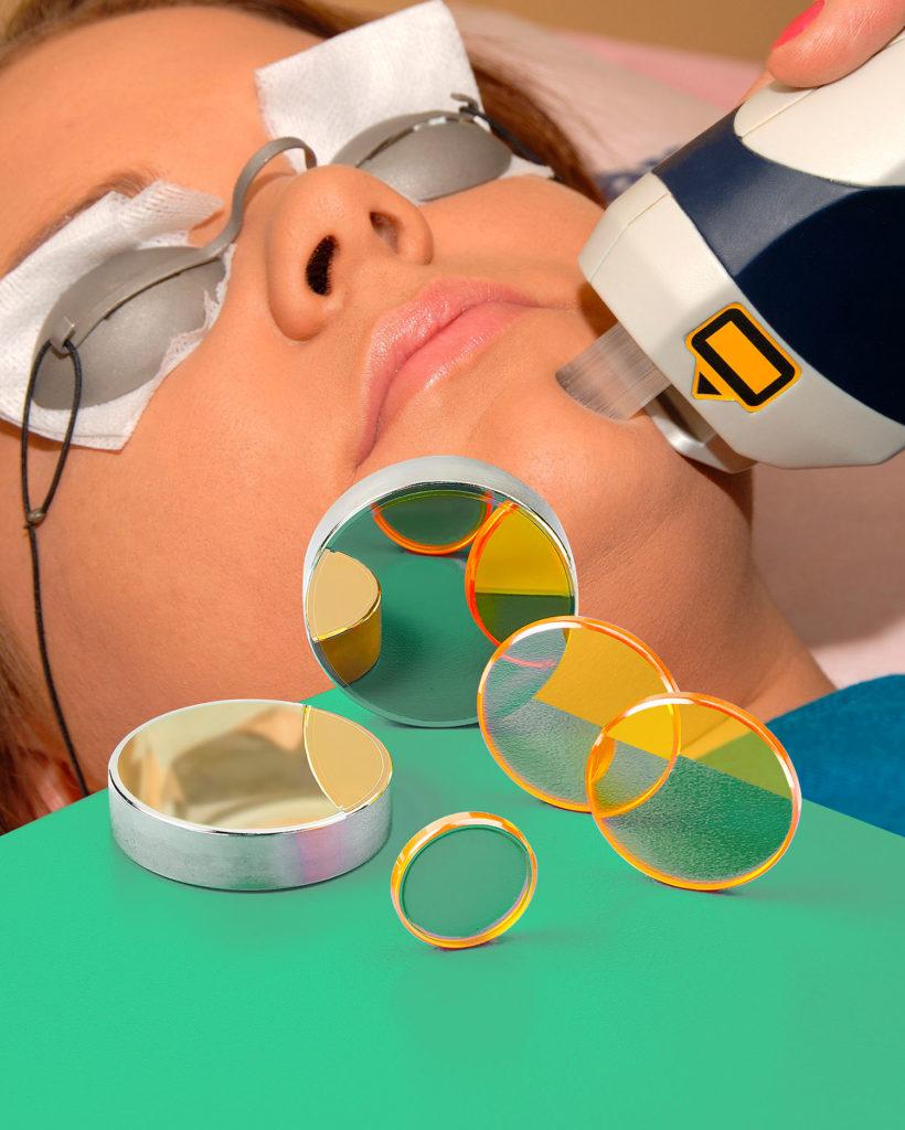 Medical optics