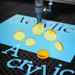 Lasers for Cutting Acrylics